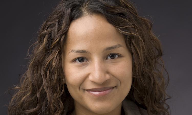 Marla Lujan, assistant professor of nutritional science.